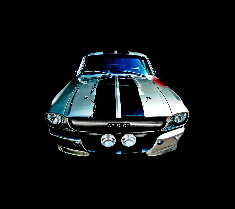 Muscle Car Slideshow Wallpaper: Xperia X10 Blog