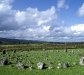 Beaghmore Stone Circles, Sperrin Mountains, County Tyrone, Northern Ireland