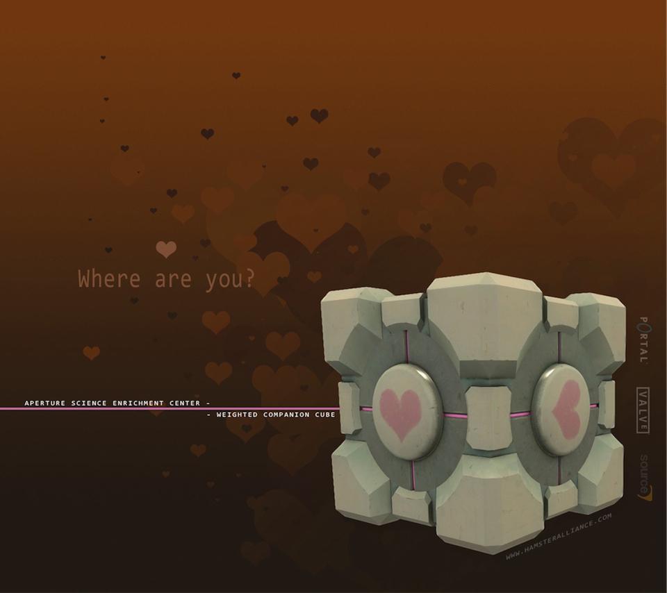 companioncube
