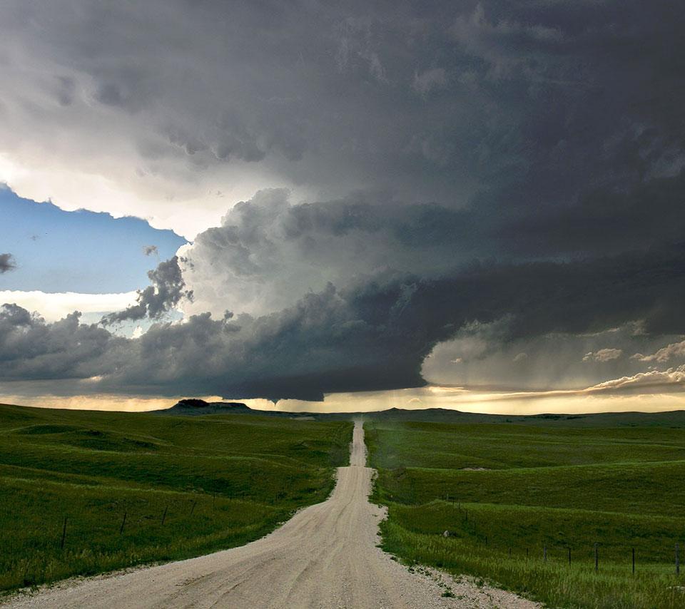 nature_ireland_road